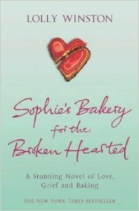 Sophies Bakery For The Broken Hearted