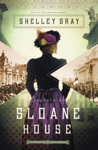 The Secrets of Sloane House