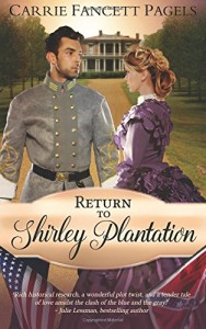 Return To Shirley Plantation