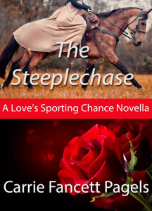 The Steeplechase cover