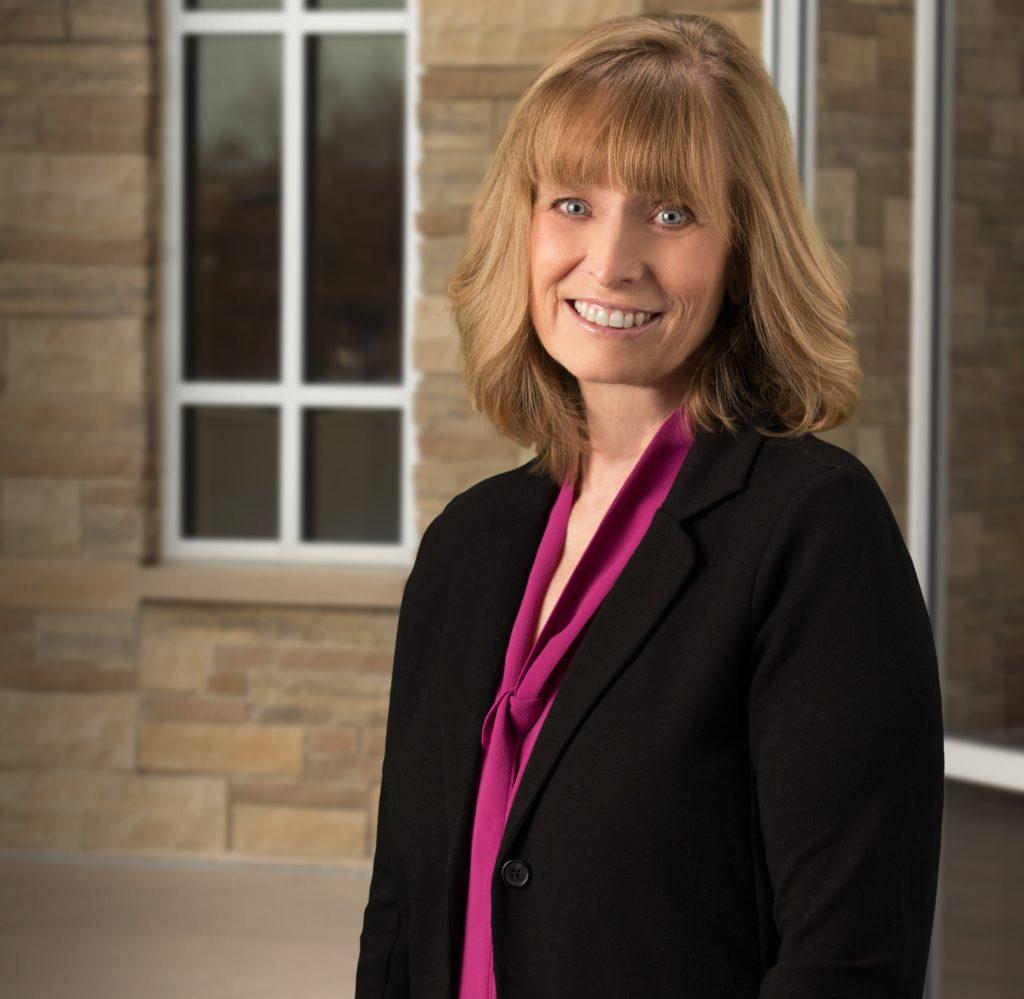 Patti Stockdale